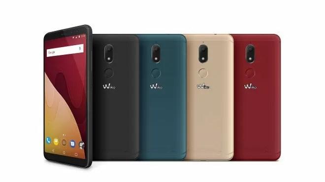 Wiko View, View Prime e View XL: i 18:9 secondo Wiko