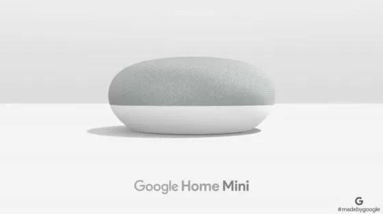 Google Home Mini: bug abilita la registrazione audio continua