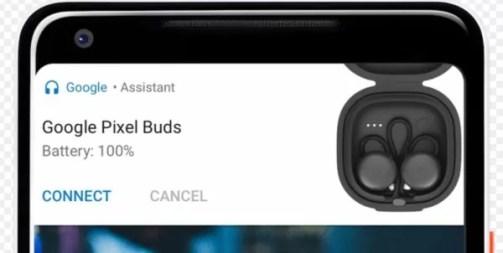 google-pixel-2-feature-percentuale-batteria-accessori-bluetooth