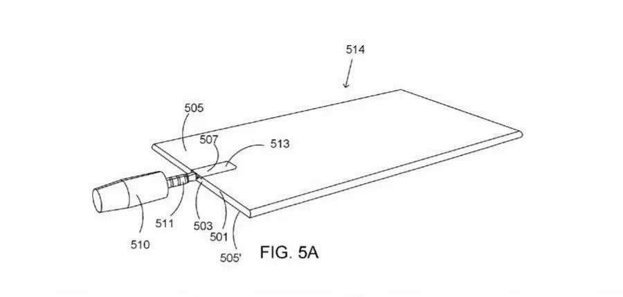 Microsoft deposita un brevetto per una porta da 3.5 mm