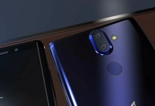 Nokia 9 video render