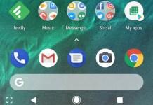 Pixel Launcher download APK