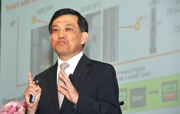 Trimestre record per Samsung ma il CEO Kwon si dimette
