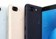 ASUS ZenFone Max Plus scheda tecnica prezzo uscita