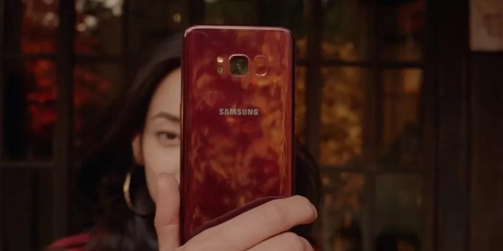 La produzione di massa di Samsung Galaxy S9 inizierà già a Dicembre