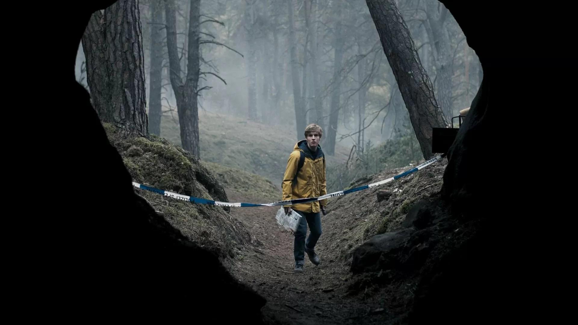 Dark, Netflix conferma la seconda stagione
