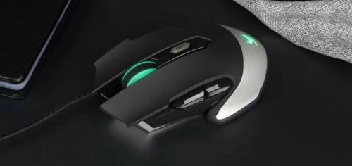 rapoo mouse laser V310