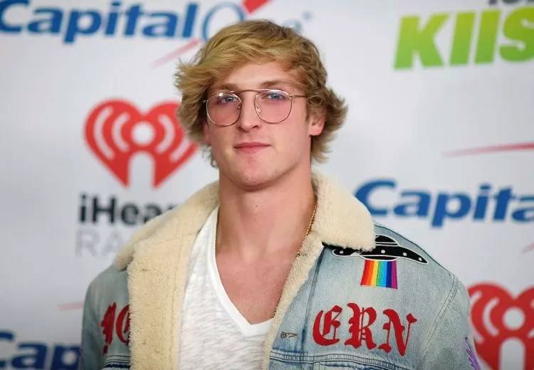La società interrompe le partnership con Logan Paul — Cadavere su YouTube