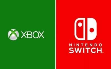 nintendo switch xbox one