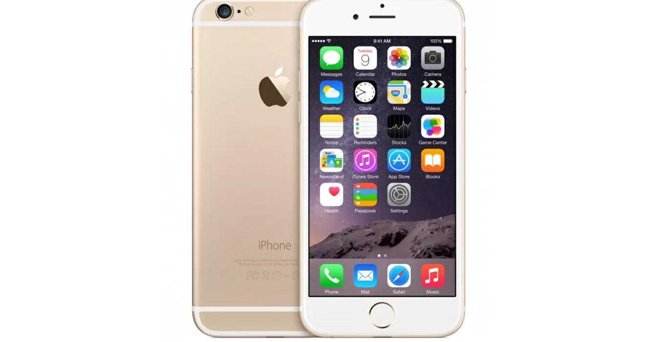 apple iphone 6 iphone 6s plus iphone 6 plus gold banner