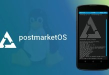 postmarketos-linux-distro
