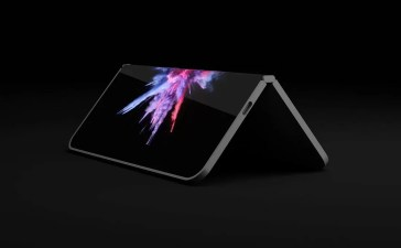 Surface Phone Microsoft Progetto Andromeda