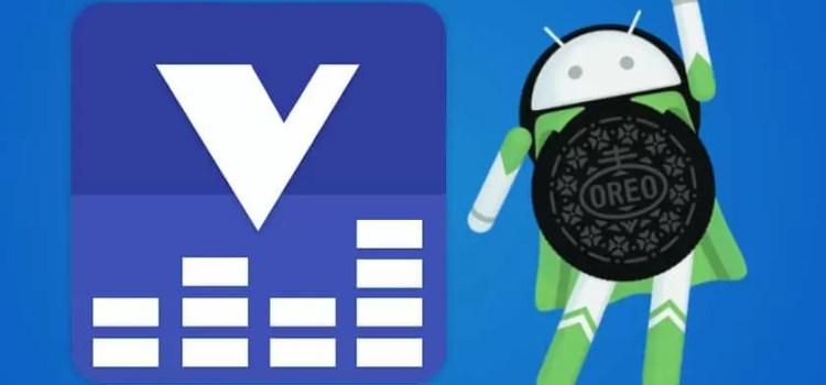 Viper4Android Oreo Android 8 guida