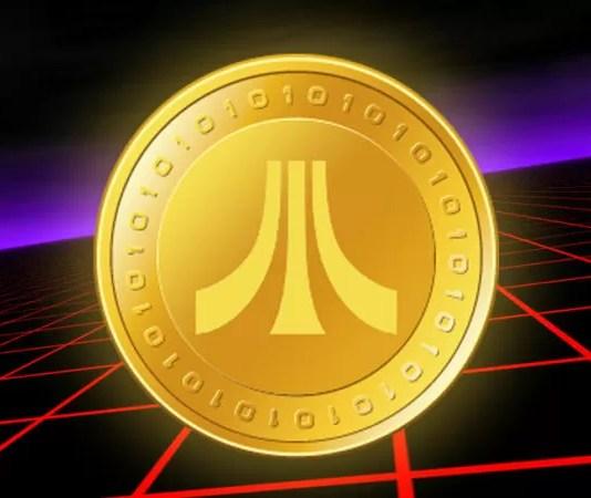 Atari criptovalute