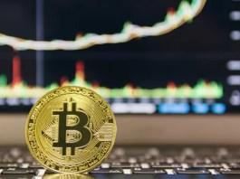 bitcoin-tasse