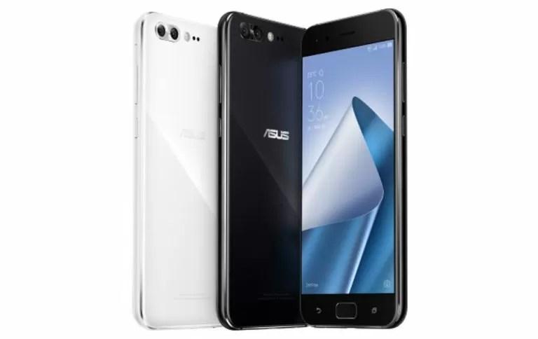 ASUS ZenFone 4 Pro: aggiornamento ad Android 8.0 Oreo | Changelog