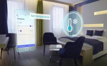 TMRW Hotels App 01