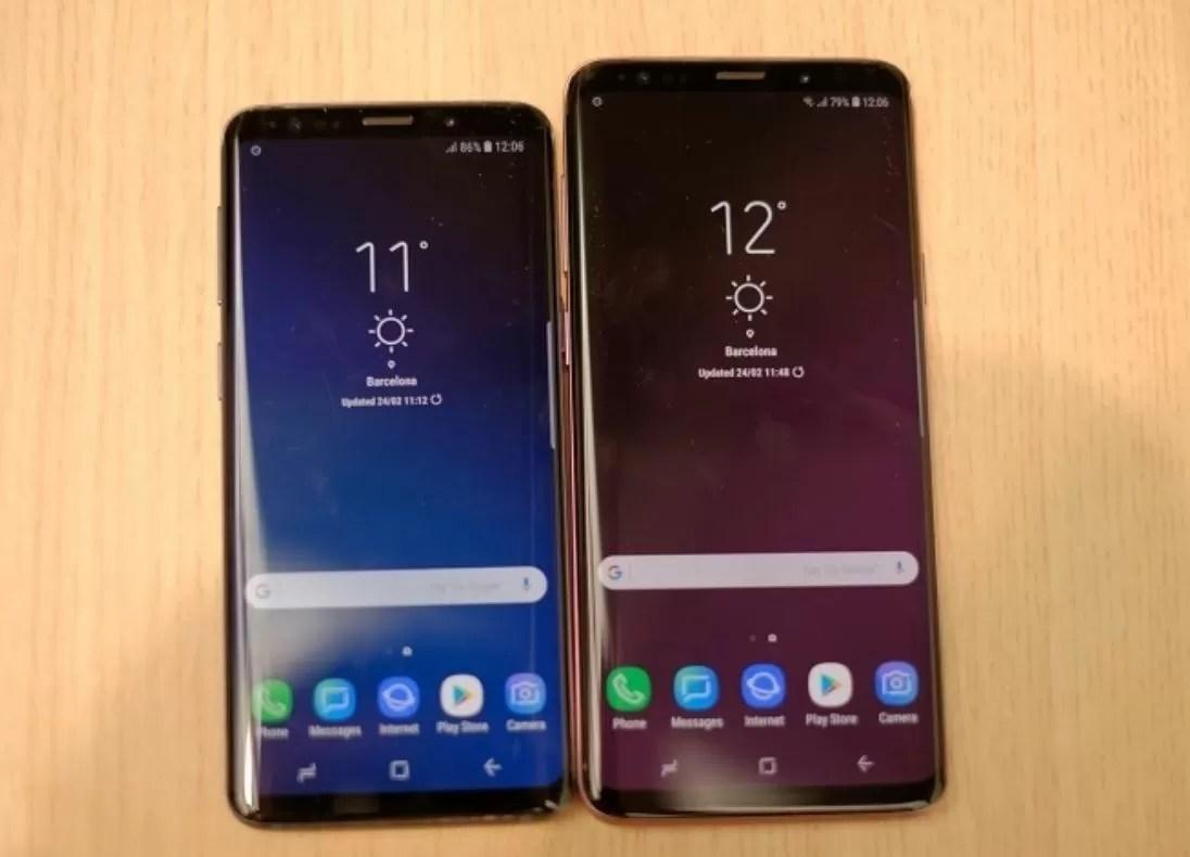 Presunto Samsung Galaxy S9 Mini approvato dal TENAA: ecco le immagini