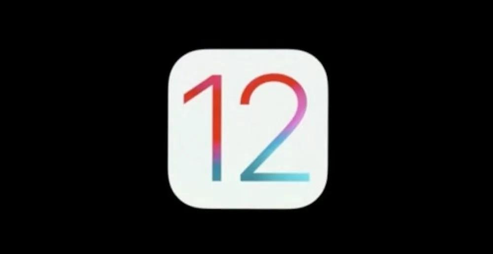 ios 12 più sicuro