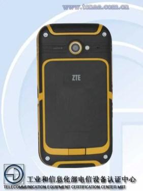 ZTE-G601U-Back
