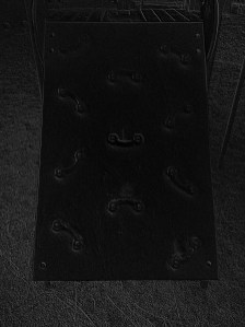 Černá tabule