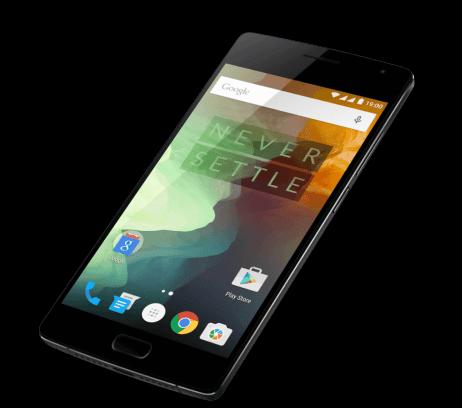 OnePlus 2 náhled