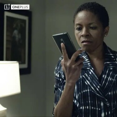 OnePlus house of cards 5