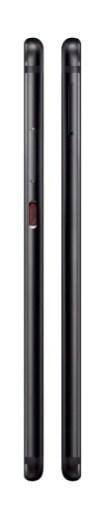 Huawei P10 Plus Graphite Black 5