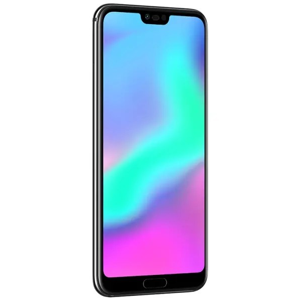 03_Honor 10_Black