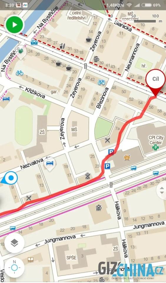Přesnost GPS má své mezery