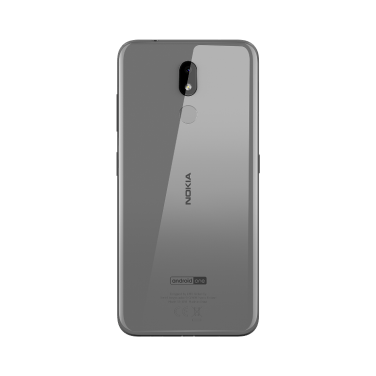 [289746]HMDGlobal-Nokia3.2-Grey-Back