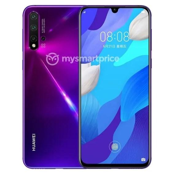 Huawei-Nova-5-Pro-3
