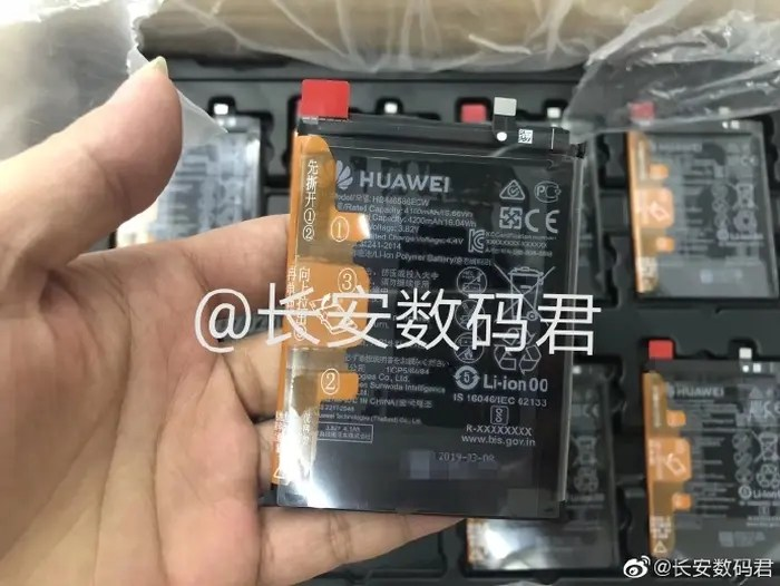 Huawei-Mate-30-series-battery-c