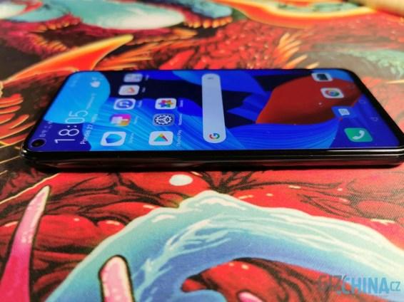 Recenze Huawei Nova 5T