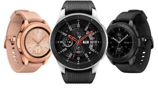 Galaxy-Watch-3-está-a-caminho