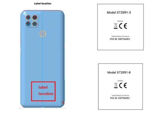 Motorola-XT2091