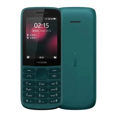 Nokia-215-4G-Green