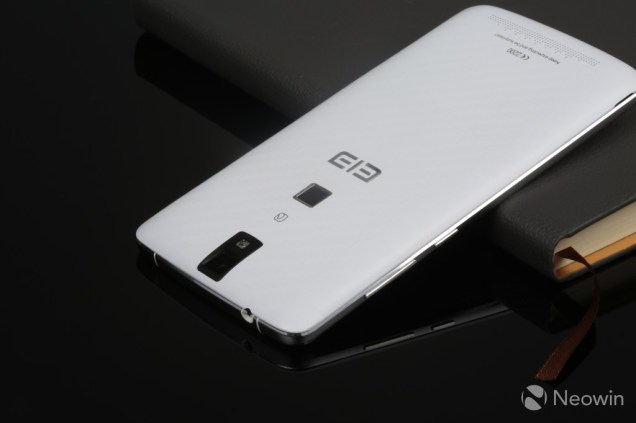 Elephone P8000 (2)
