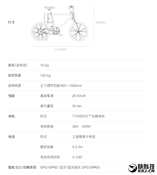Xiaomi bicicleta 1