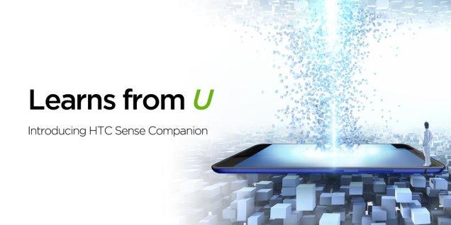 HTC-U-