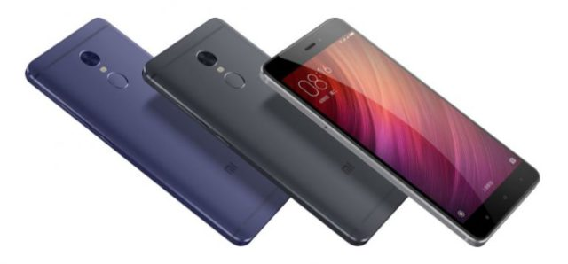 Xiaomi-launches-Blue-and-Black-variant-of-Redmi-Note-4-1