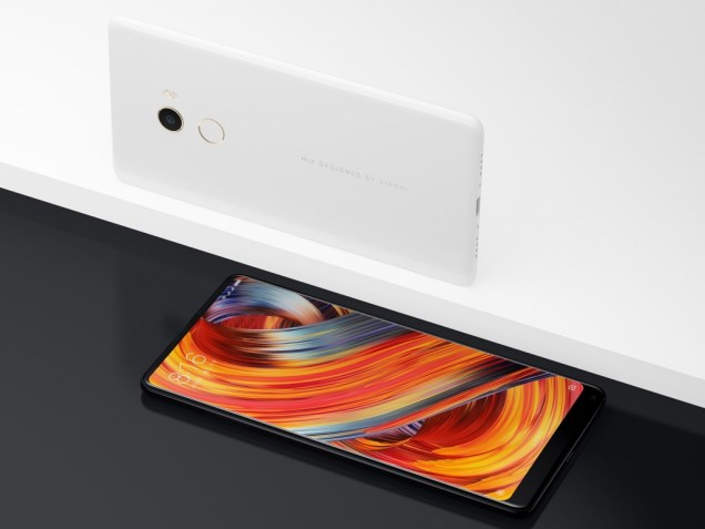 Xiaomi Mi Mix 2 Edición Especial