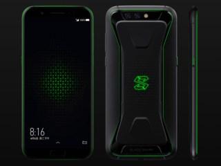 Xiaomi Black Shark -3