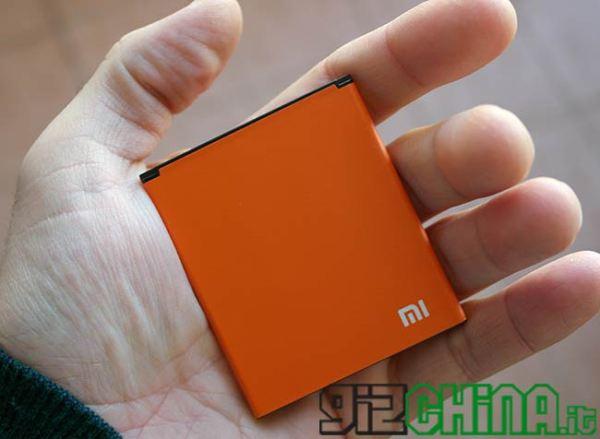 Xiaomi Hogmi UMTS revue complète en italien par GizChina.it