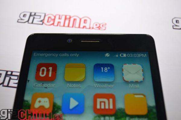 Xiaomi Redmi नोट