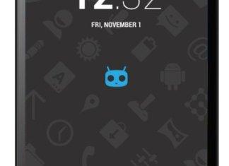 Micromax CyanogenMod