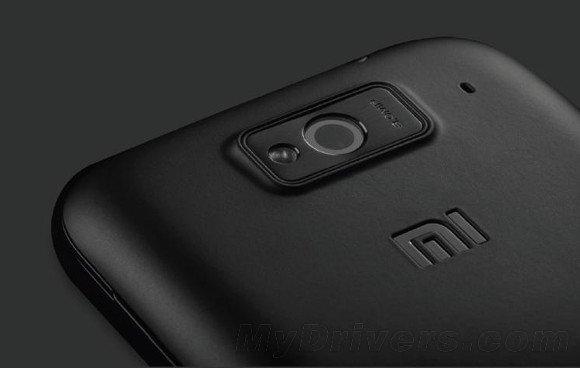 Xiaomi Redmi Lưu ý 2 thể hiện trong một hình ảnh mới learde