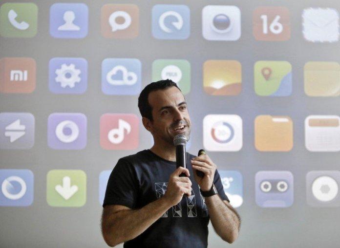 Xiaomi smartwatch 25 Agosto