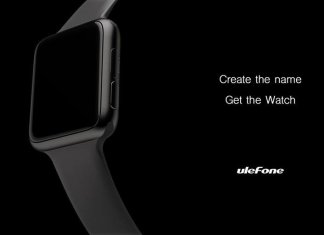 Ulefone Watch