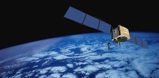 posizionamento satellitare